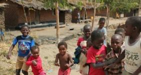 DZIECI MALAWI