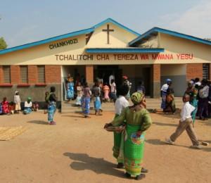 MALAWI, PAR. SW. TERESY W CHANKHOZI