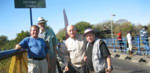 Misjonarze w Zambii
