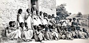 O. BEYZYM WŚRÓD TRĘDOWATYCH W AMBAHIVORAKA
