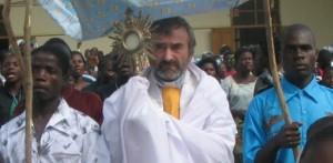 O. JÓZEF OLEKSY SJ, MISJONARZ W ZAMBII I MALAWI