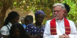 O. LUDWIK ZAPAŁA SJ, MISJONARZ W ZAMBII I MALAWI