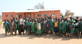 DZIECI ZAMBII
