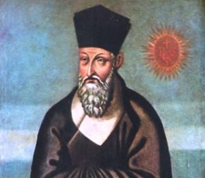 O. MATTEO RICCI