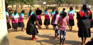 taneczne rytmy