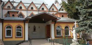 01. Kościół św. Anny na Greczanach