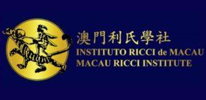 01a. Oficjalne logo Instytutu Matteo Ricciego w Macao.
