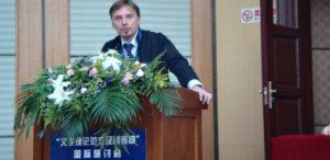 02. Artur Wardęga SJ, misjonarz w Chinach.