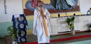 Początki pracy jezuitów w Malawi. Ks. Józef Oleksy SJ, proboszcz parafii w Kasungu, Malawi