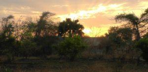 05. Zachód słońca nad Akol Jal