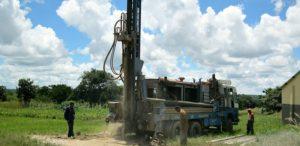 09. Wiercenie studni głębinowej.2