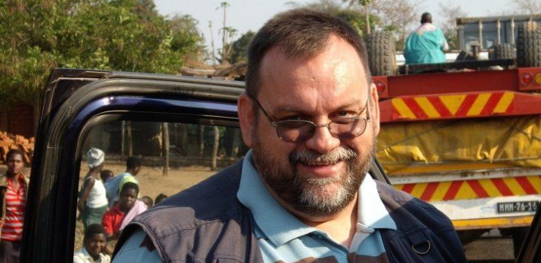 NIEDZIELA AD GENTES. O. M. Matyja, misjonarz w Brazylii