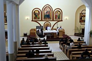 Kościół parafialny św. Anny na Greczanach