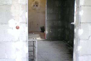 Budowa domu katechetycznego w parafii Maćkowce2