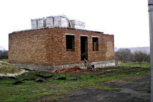 Budowa domu katechetycznego w parafii Maćkowce8
