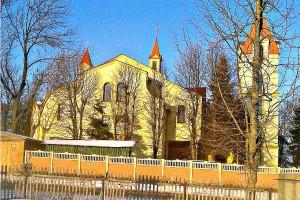 kościół par. sw. Anny na Greczanach2
